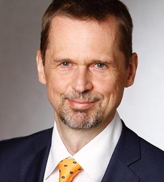 Anselm Fleischmann, Bezirksrat