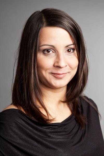 Meri Disoski, Bezirksrätin