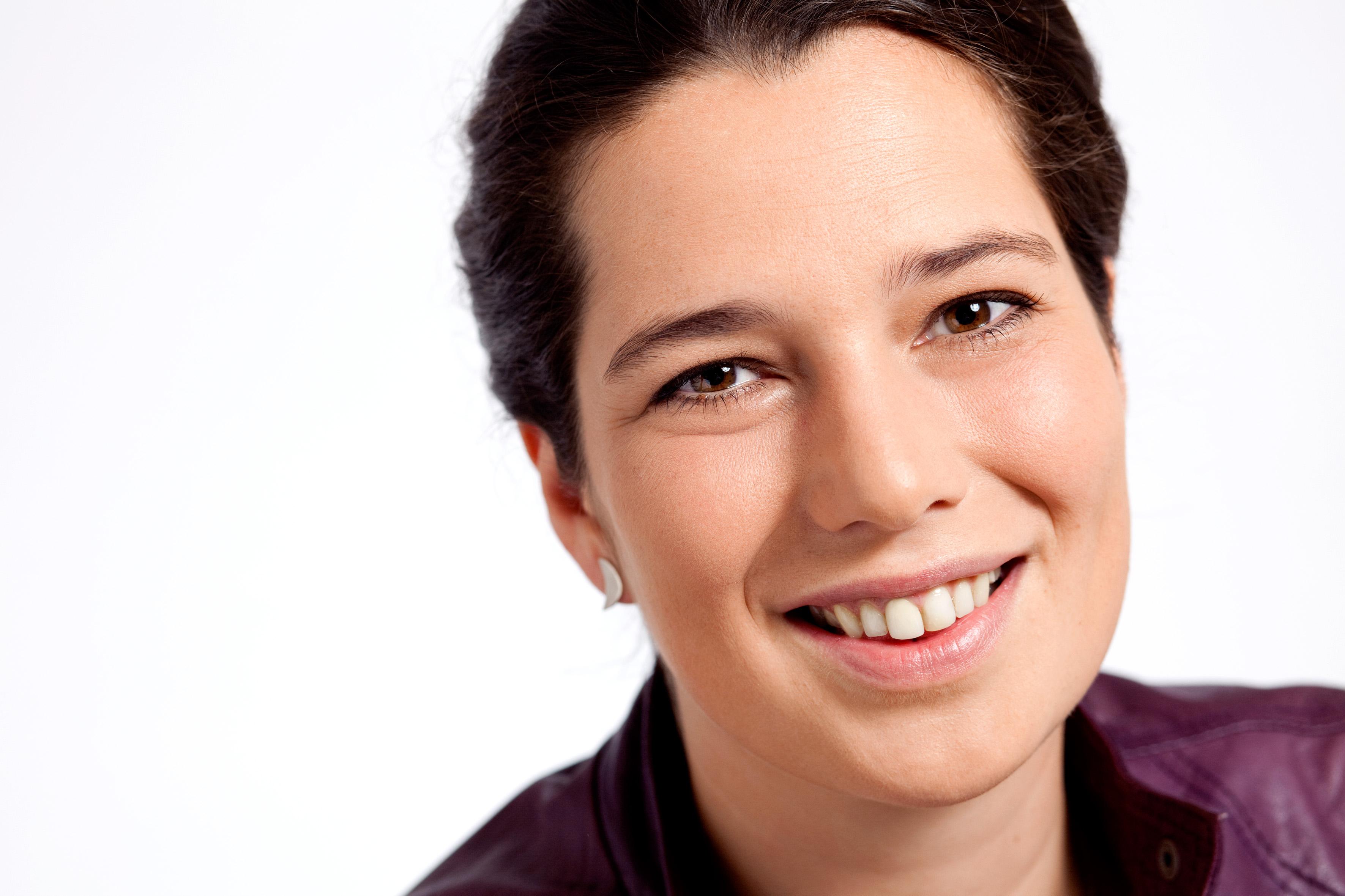 Raphaela Njie, Klubobmann-Stellvertreterin, Vorsitz Umweltausschuss
