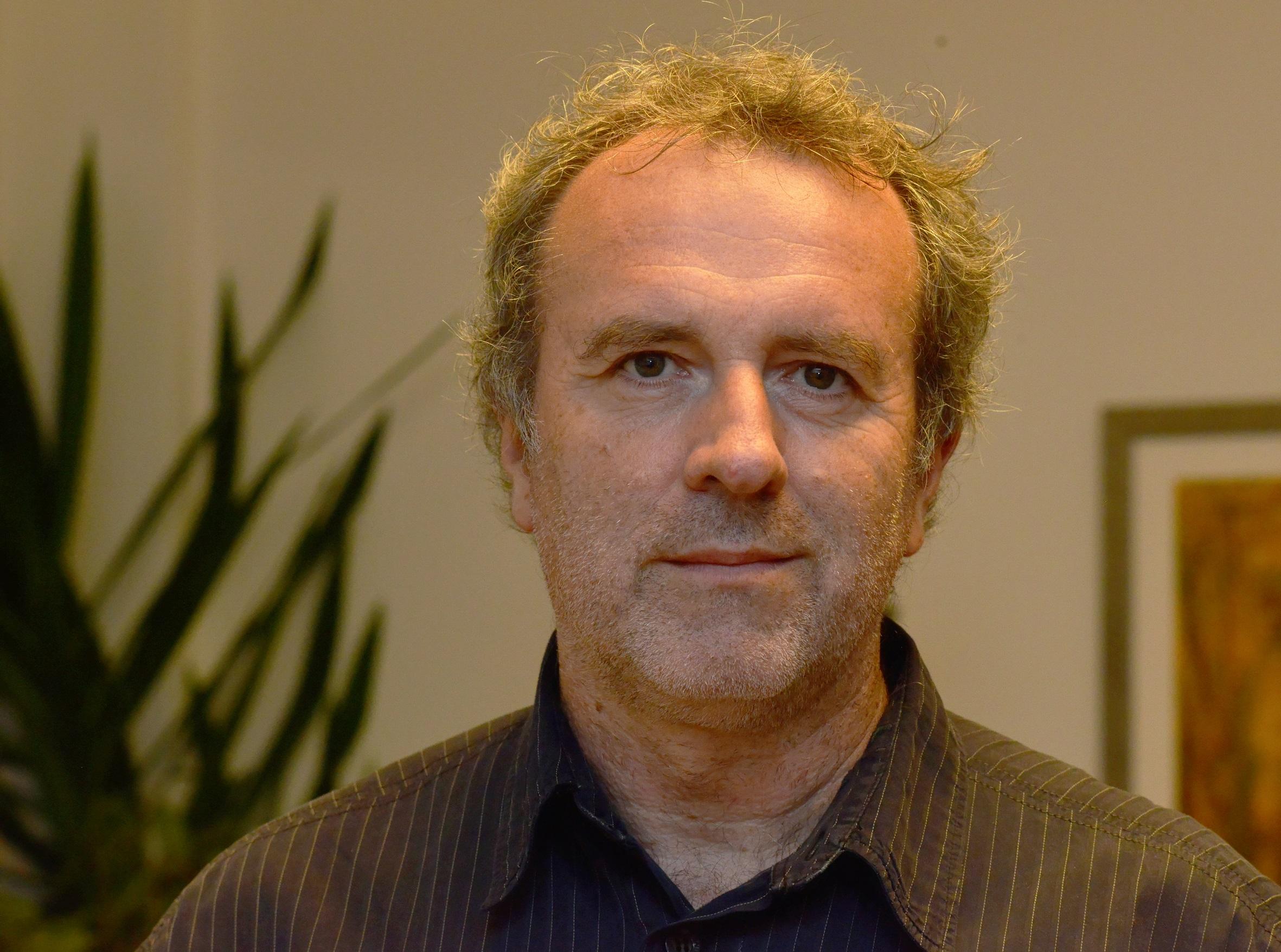 Robert Zöchling, Bezirksvorsteherin-Stellvertreter, Vorsitz Bauausschuss