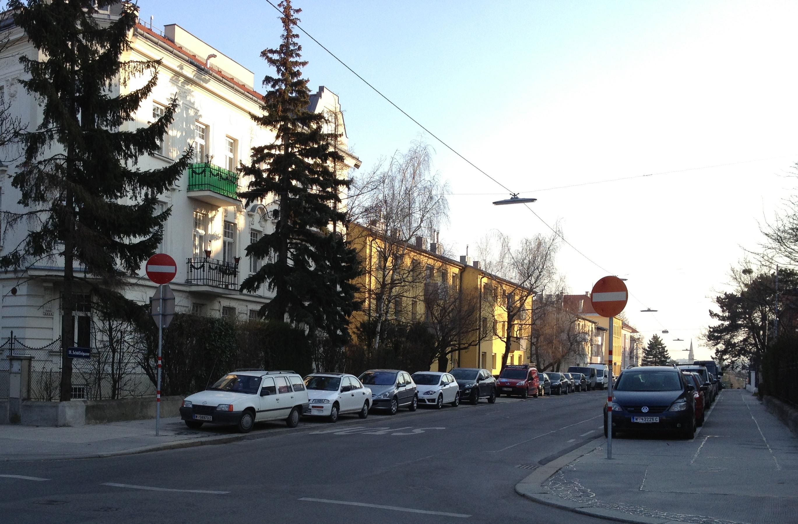 110.000 Euro für 25 Pendlerparkplätze